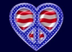 """""""I pledge allegiance to the love that is loving the world into being."""""""