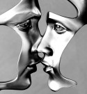 Silver Intimacy Masks